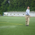 ソフトボール大会 (10)