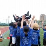 ソフトボール大会 (1)