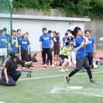 ソフトボール大会 (12)