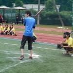 ソフトボール大会 (3)