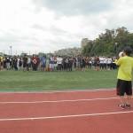 ソフトボール大会 (4)